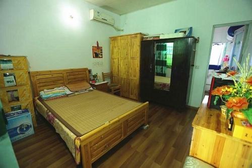 重庆市沙坪坝区歌乐山镇光鑫康乐园老人公寓房间图片