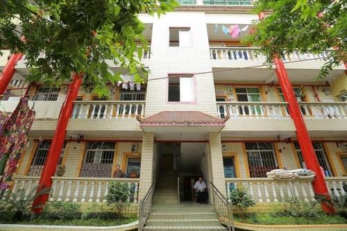 重庆市沙坪坝区歌乐山镇光鑫康乐园老人公寓外景图片