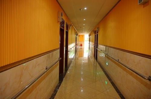 重庆市沙坪坝区天长休养院环境图片