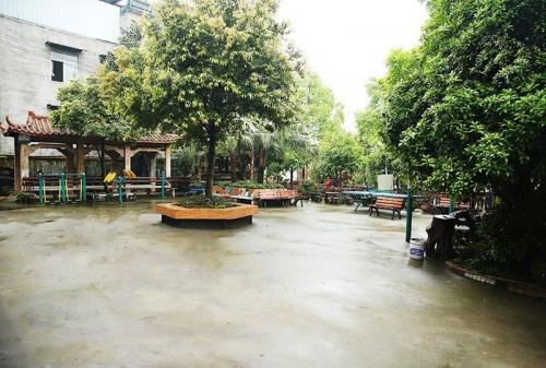 重庆市沙坪坝区天长休养院外景图片