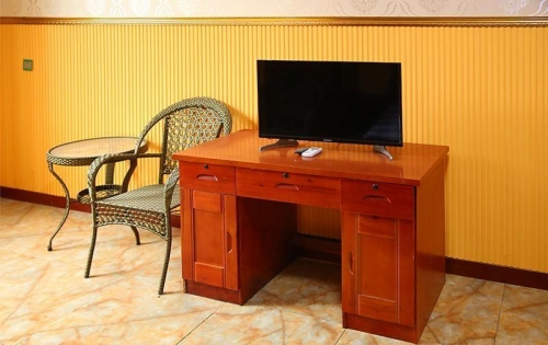 重庆市沙坪坝区天长休养院房间图片
