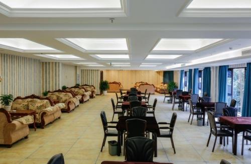 重庆市沙坪坝区九九康寿养老中心环境图片