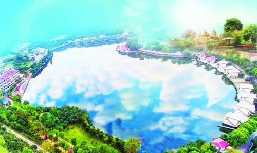 重庆市沙坪坝区九九康寿养老中心外景图片