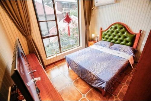 重庆市沙坪坝区九九康寿养老中心房间图片
