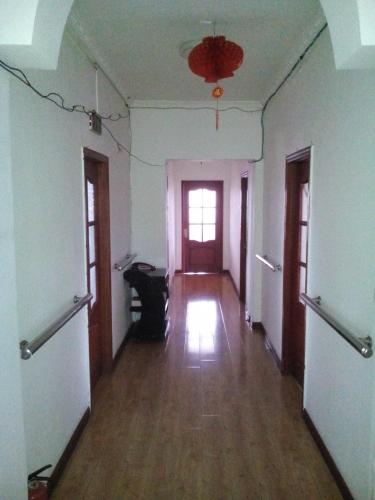 辽宁省大连市甘井子区敬爱之乡养老院环境图片