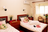 上海虹口区银康老年公寓设施图片