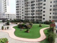 上海虹口区银康老年公寓环境图片