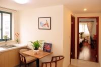 上海虹口区银康老年公寓房间图片