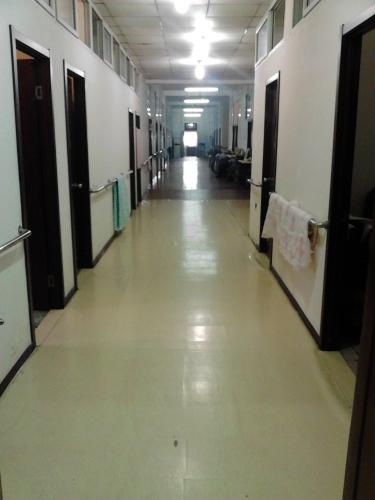 天津市紅橋區運之福養老院環境圖片