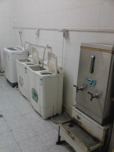 天津市紅橋區運之福養老院設施圖片