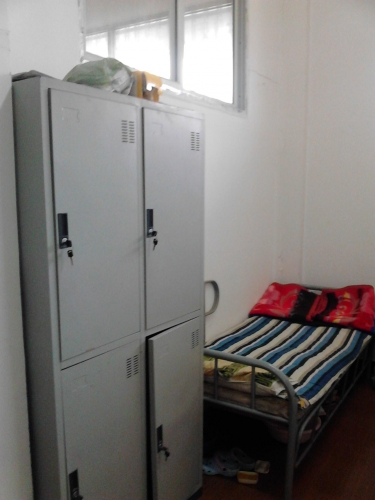天津市紅橋區運之福養老院房間圖片