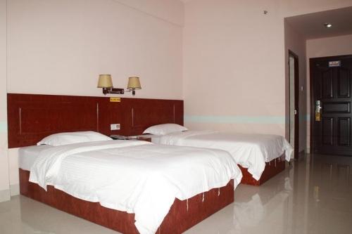 海南圆康园养生公寓房间图片