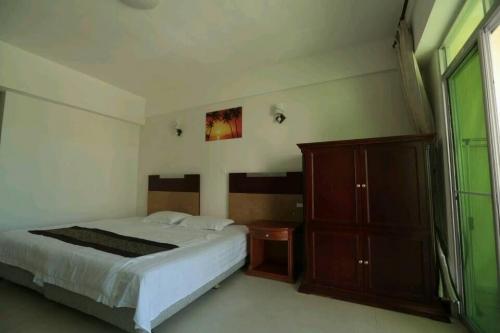 三亚月亮湾海景度假公寓房间图片