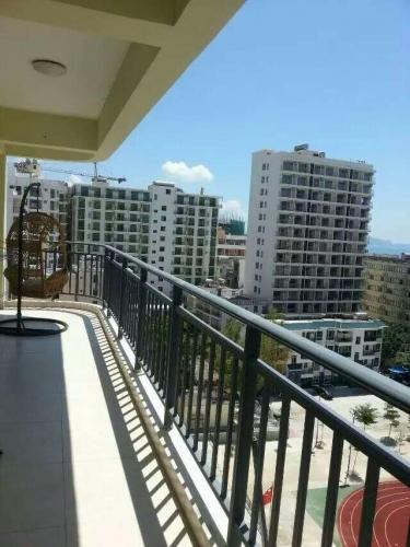 三亚月亮湾海景度假公寓外景图片