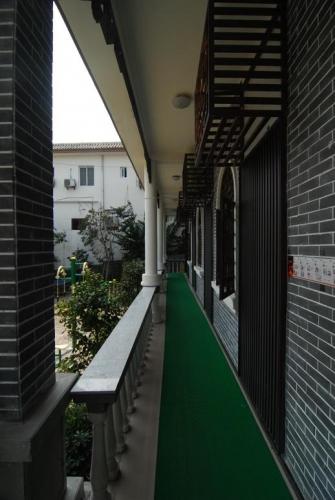 泰康老年公寓环境图片