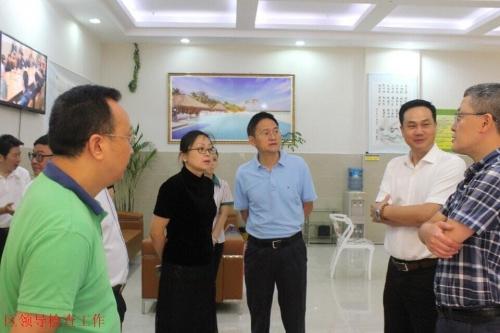 重庆市大渡口区康乐养老院活动图片