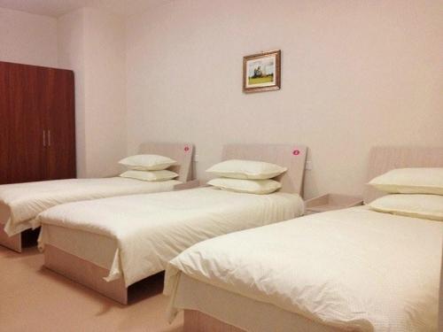 重庆市大渡口区康乐养老院房间图片