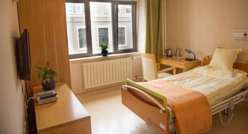 北万怡园光熙长者公寓房间图片