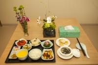 北万怡园光熙长者公寓餐饮图片