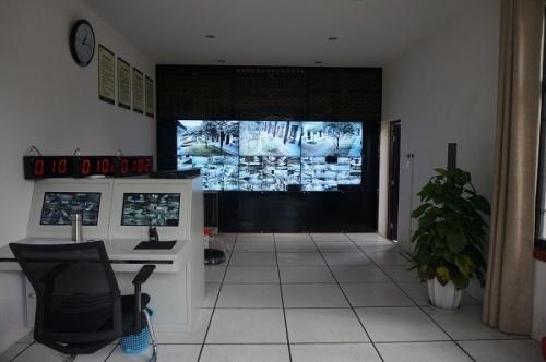 成都锦欣花乡老年公寓设施图片