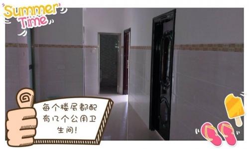 碧海云天老年度假公寓环境图片