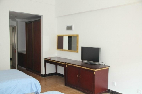 辽宁省大连市旅顺口区华仕山庄养老院房间图片