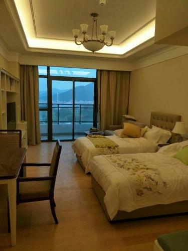 泰康之家粤园房间图片