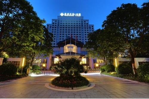 泰康之家粤园外景图片