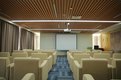 上海宜川养老院设施图片