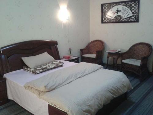 南京市浦口区慈恩老年人服务中心房间图片