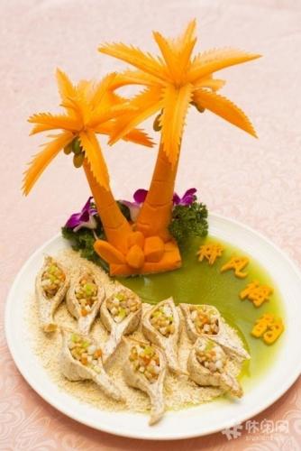 海南亚泰温泉酒店养生俱乐部服务图片