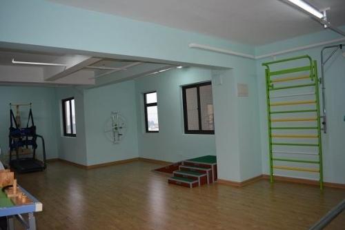 厦门市源泉山庄老年公寓设施图片
