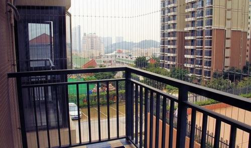 厦门市源泉山庄老年公寓外景图片