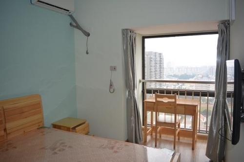 厦门市源泉山庄老年公寓房间图片
