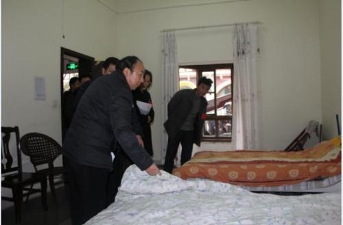 重庆市涪陵区美心养老城活动图片