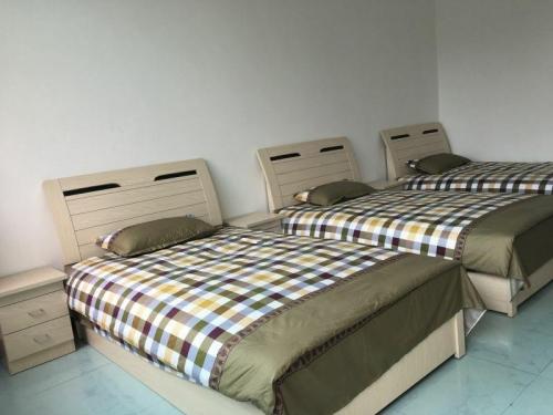 贵阳市天伦敬亲老年公寓房间图片