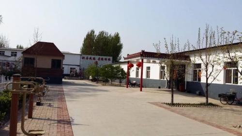 天津市宝坻区植乡居养老服务中心外景图片