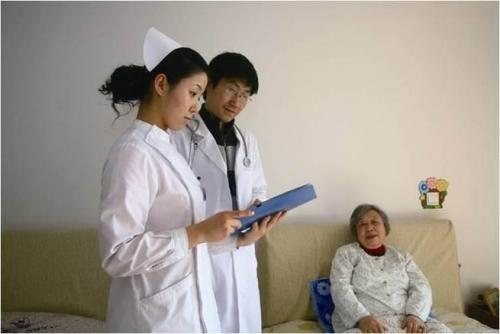 北京光大匯晨古塔老年公寓(匯晨古塔項目)服務圖片