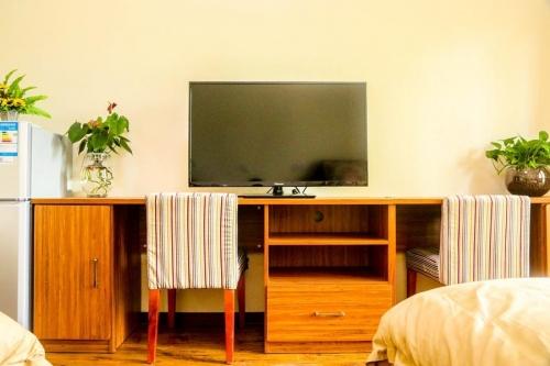 北京光大匯晨古塔老年公寓(匯晨古塔項目)房間圖片