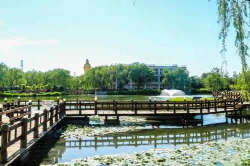 北京光大匯晨古塔老年公寓(匯晨古塔項目)環境圖片