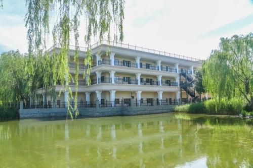 北京光大匯晨古塔老年公寓(匯晨古塔項目)外景圖片