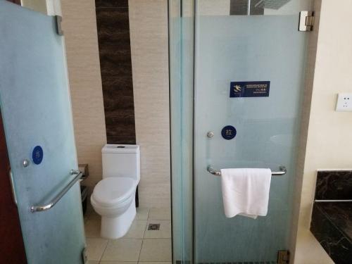 清水湾逸庭精品酒店房间图片