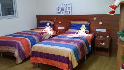 美好家园(广州东湖西)孝慈轩养老服务中心房间图片