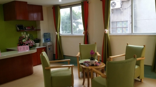 美好家园(广州东湖西)孝慈轩养老服务中心设施图片