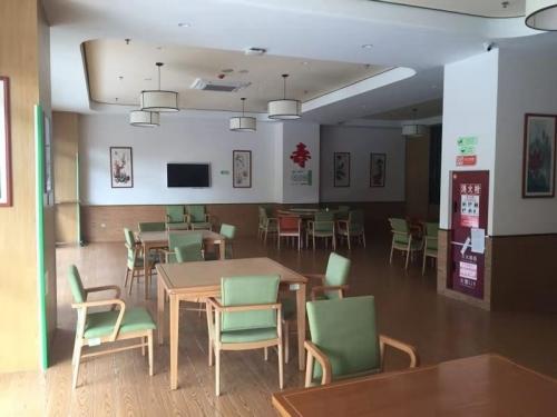 美好家园(成都锦江)孝慈苑养老服务中心设施图片