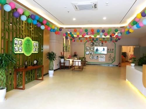 美好家园(成都锦江)孝慈苑养老服务中心环境图片