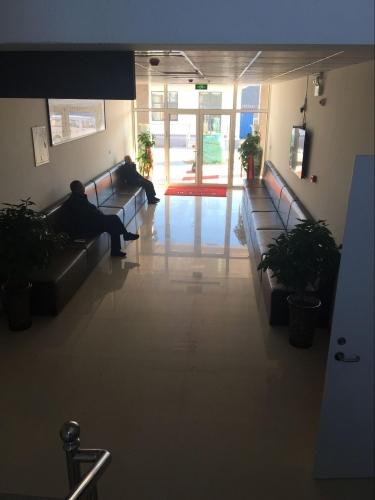 康尔乐养老服务中心环境图片