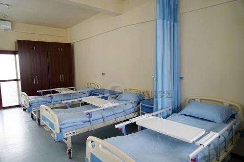 珠海圆梦园(珠海莲洲镇社会福利中心)房间图片