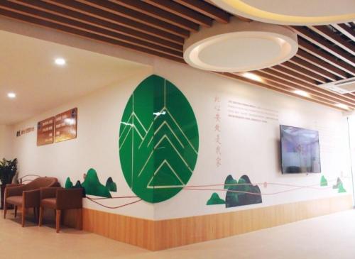 智汇坊社区长者照料中心(黄埔城花店)环境图片