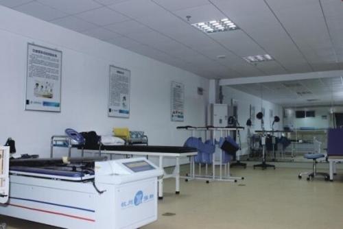上海奉爱老年护理医院(上海奉爱护理院)设施图片
